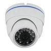 MXC CD-200841 CAMARA DE SEGURIDAD TIPO DOMO HD AHD 1.3MP IR 20M 1-3 V20E LENTE 3.6MM