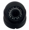 MXC CD-208287 CAMARA TIPO DOMO FULL HD AHD 1080P 1-2.7 XM320 IR 30M 2.8-12MM NEGRA